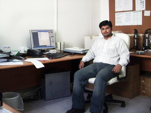 Yasir Imran