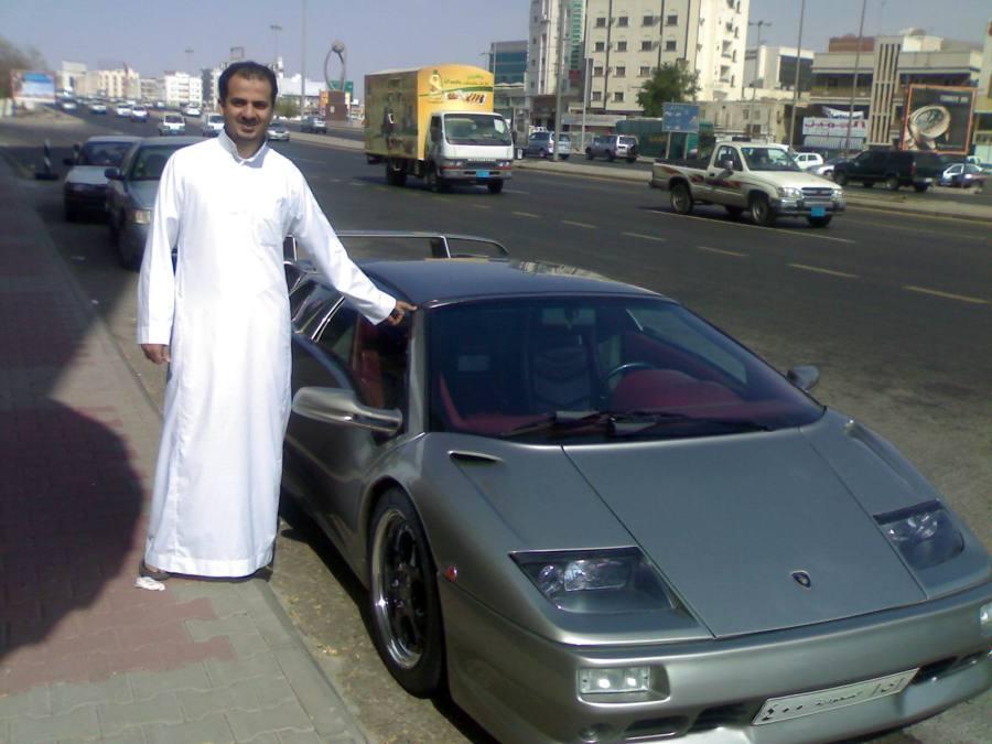 Abdulaziz Mubarak