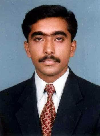 Aftab Javaid Randhawa