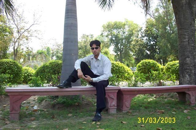 Javaid Latif Mughal