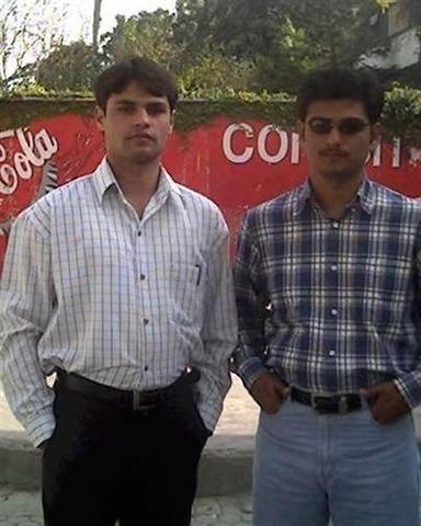 Muahammed Ahmed Bhandara - Yasir Imran