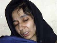 Dr. Afia Siddiqui Moved to USA