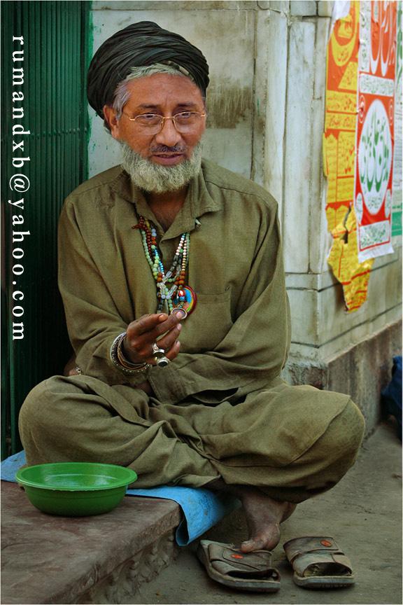 Parvez Musharaf