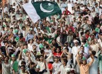 PAKISTAN-INDIA-INDEPENDENCE-CELEBRATION