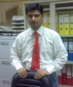 Yasir Imran Mirza