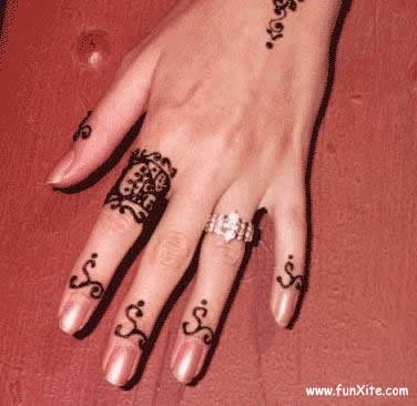 dec 24, 2010 free printable henna designs