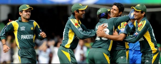 Pakistan has won 2020 cricket Worldcup 2009