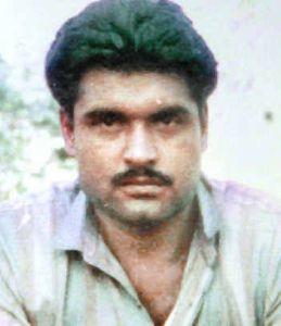 Sarbajit Singh the terrorist