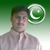 Yasir Imran Mirza - Green Karo