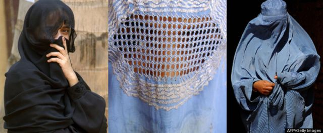 Veil-of-Islamic-women
