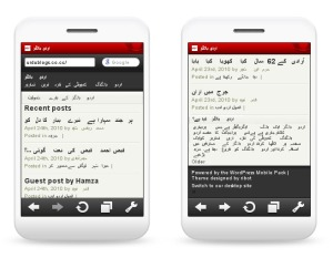 how-urdu-blogs-looks-in-mobile