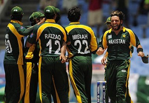 Pakistan-Cricket-Team