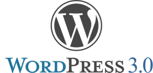 wordpress-3-logo