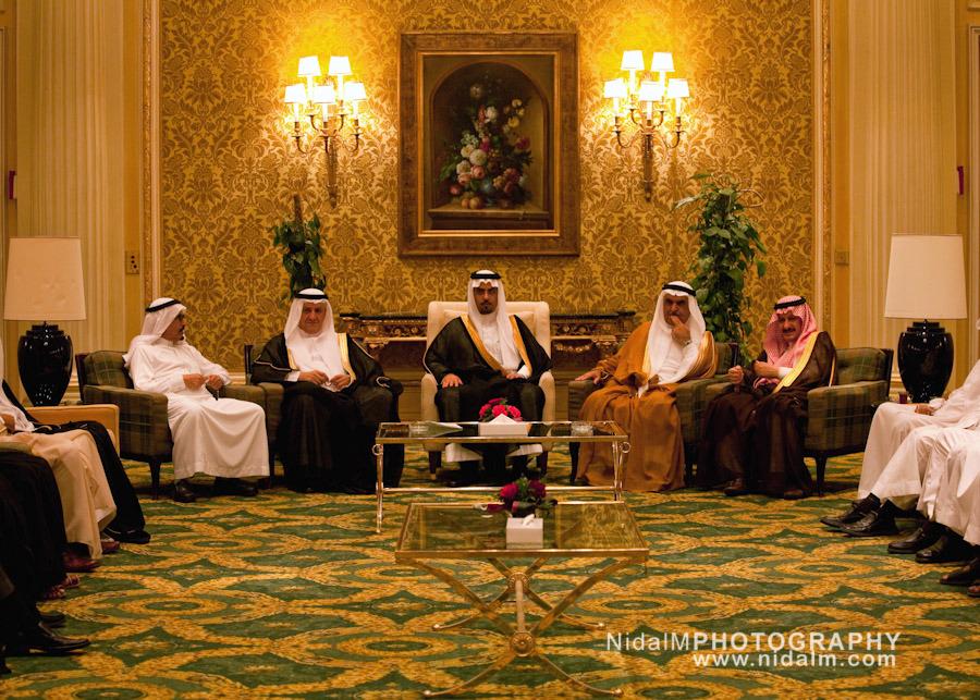A Saudi Arabian wedding (4/6)