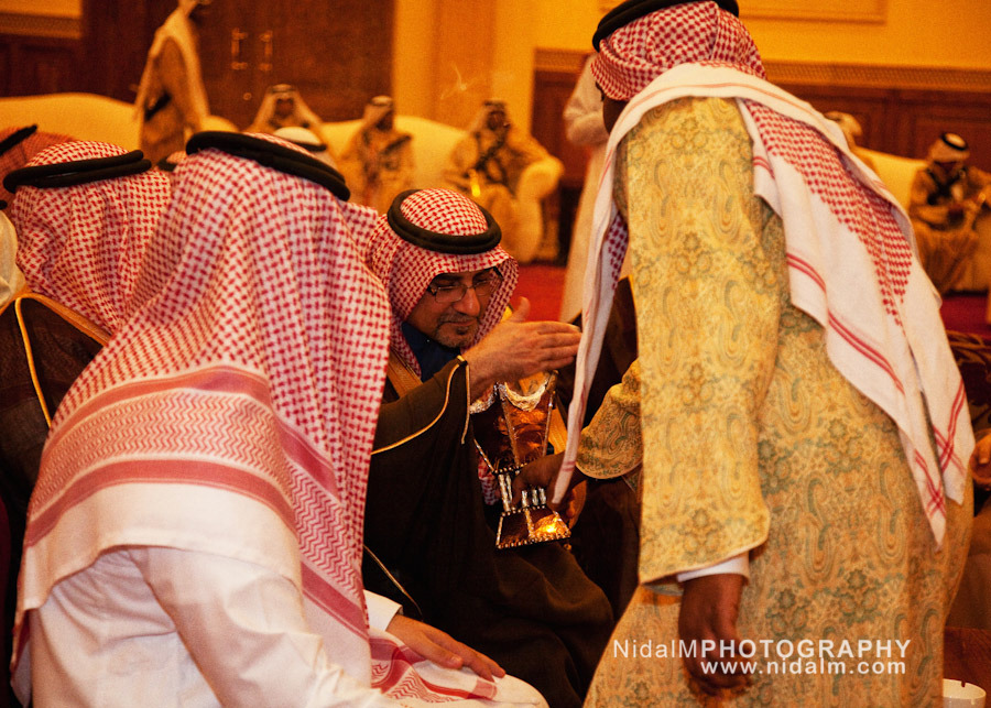 wedding in saudi arabia Police in saudi arabia say they have arrested several young men who last week appeared in a video of what was described as a gay wedding scene in the video, the men are sprayed with confetti as.