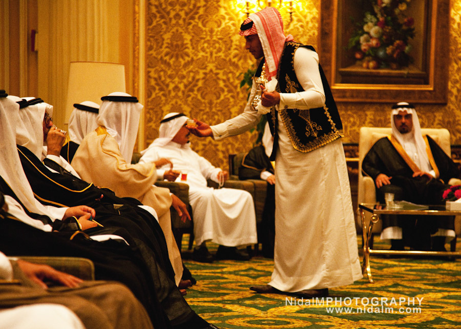 Arabic Coffee Jordan Photo