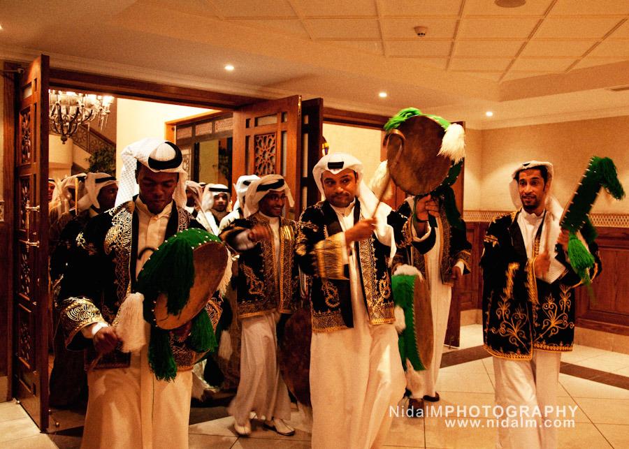wedding in saudi arabia