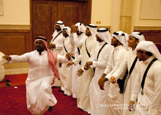 Wedding night from saudi arabia lelt el do5la 1