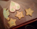 Akiyo's cookie decorating party06