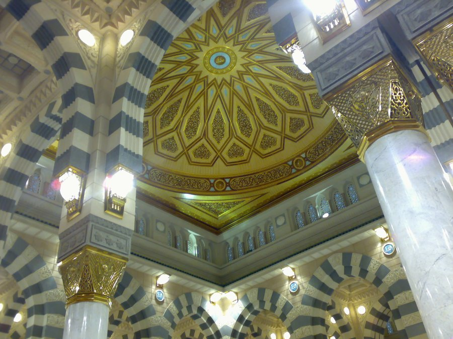 Masjid-Nabvi-Photos-21