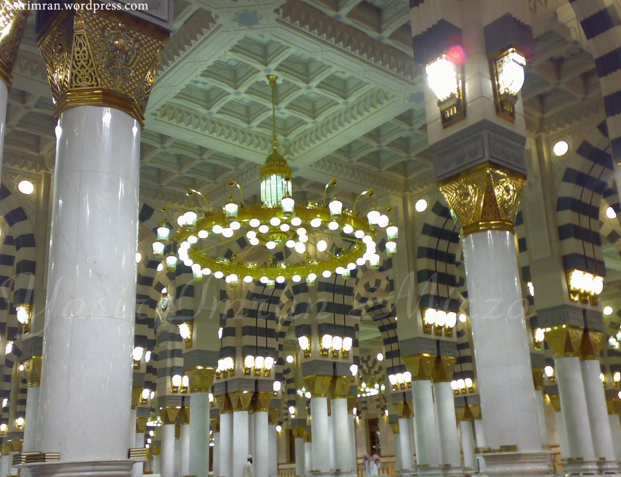 Masjid-Nabvi-Photos
