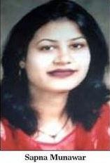 Sapna Munawar