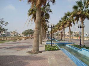 Khobar Corniche Saudi Arabia