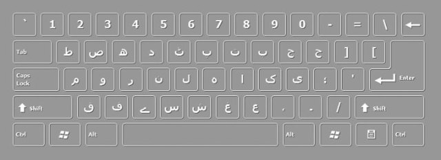 Urdu-keyboard