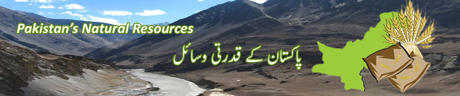 pakistan-natural-resources