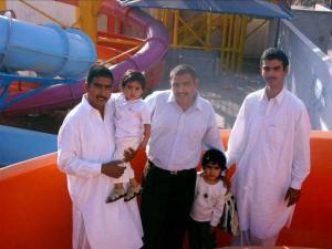 Pakistani Expats in Saudi Arabia