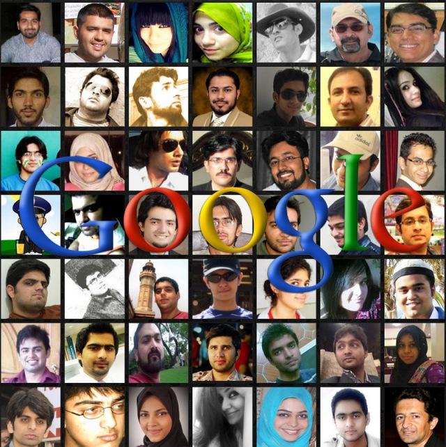 Pakistani-Pro-Bloggers