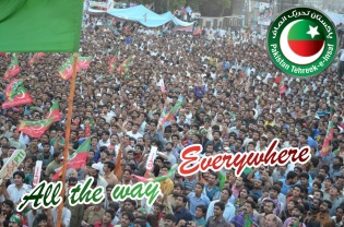 Pakistan-Tehreek-e-Insaf-Election2013-Campaign-Punjab