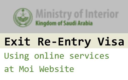 exit-re-entry-visa