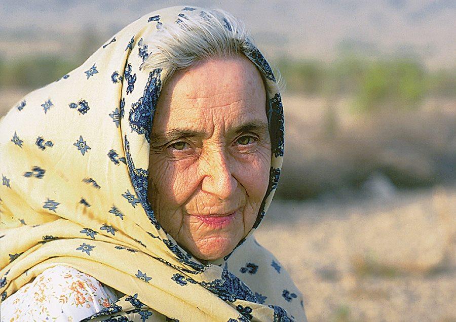 Mother Teresa of Pakistan: Ruth Pfau